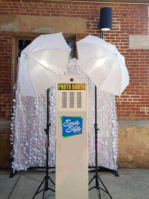 Our Classic Photo Booth Rental